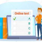 آزمونهای آنلاین دبیرستان پیام فسا
